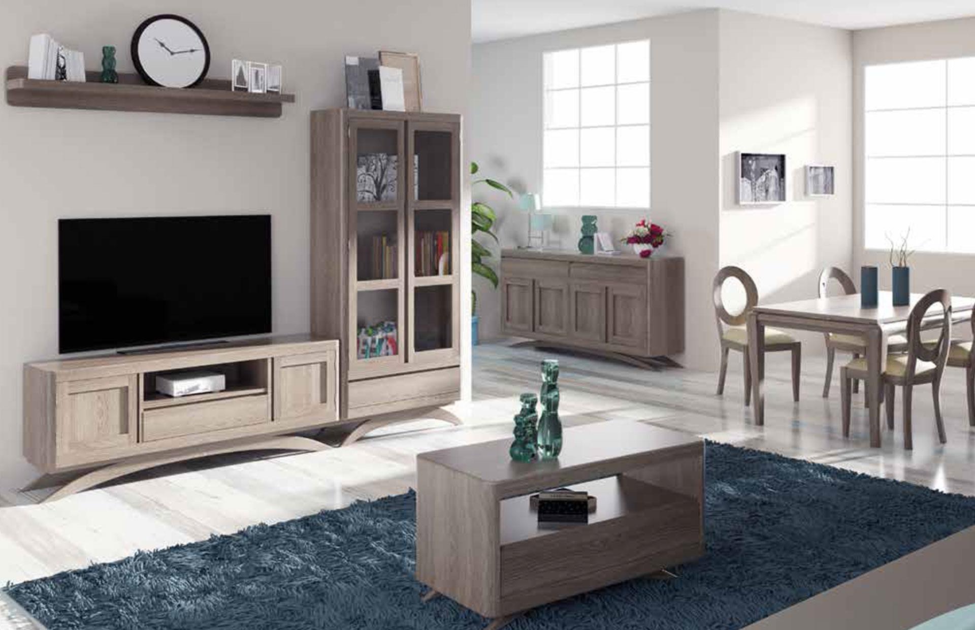 colección mobiliario comedor