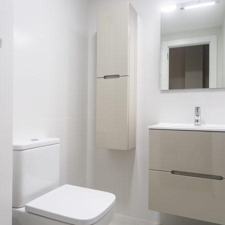 colección mueble baño lacado