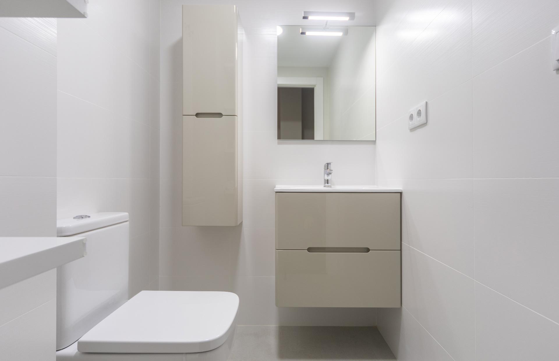colección mueble baño