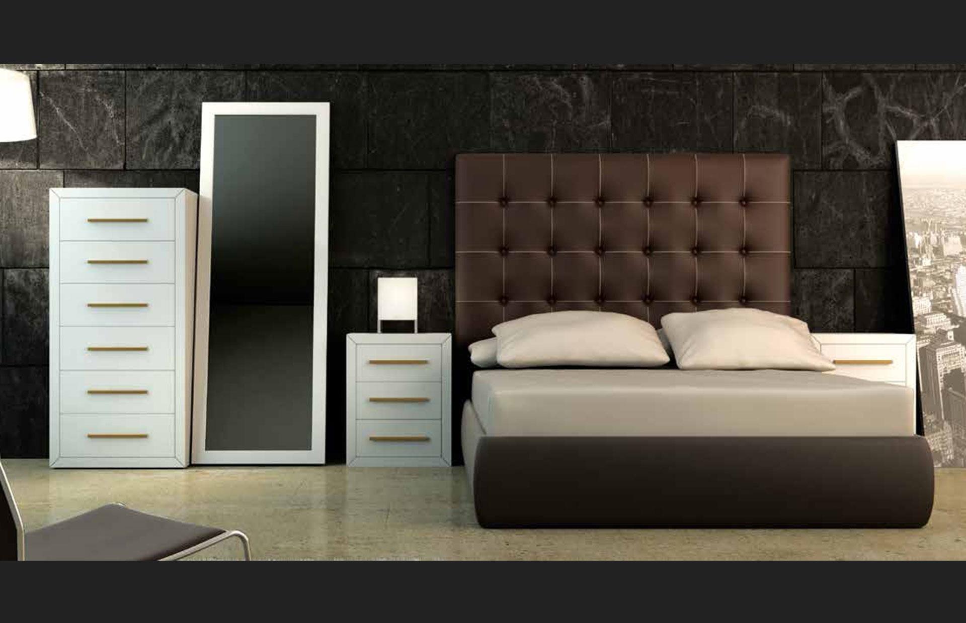 colección muebles dormitorio