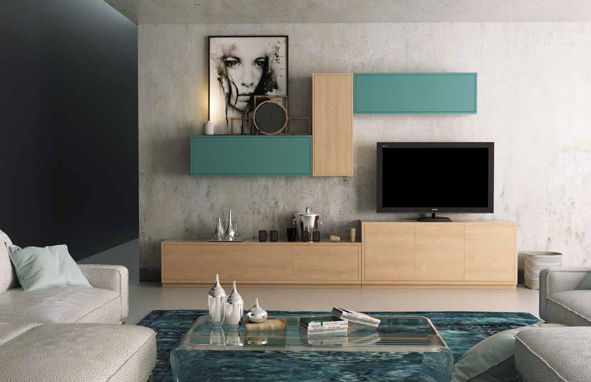 mobiliario de diseño comedor