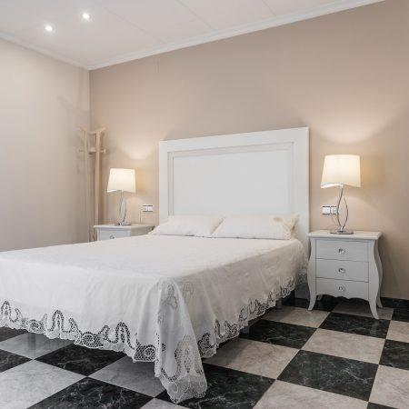 mobiliario lacado para dormitorio