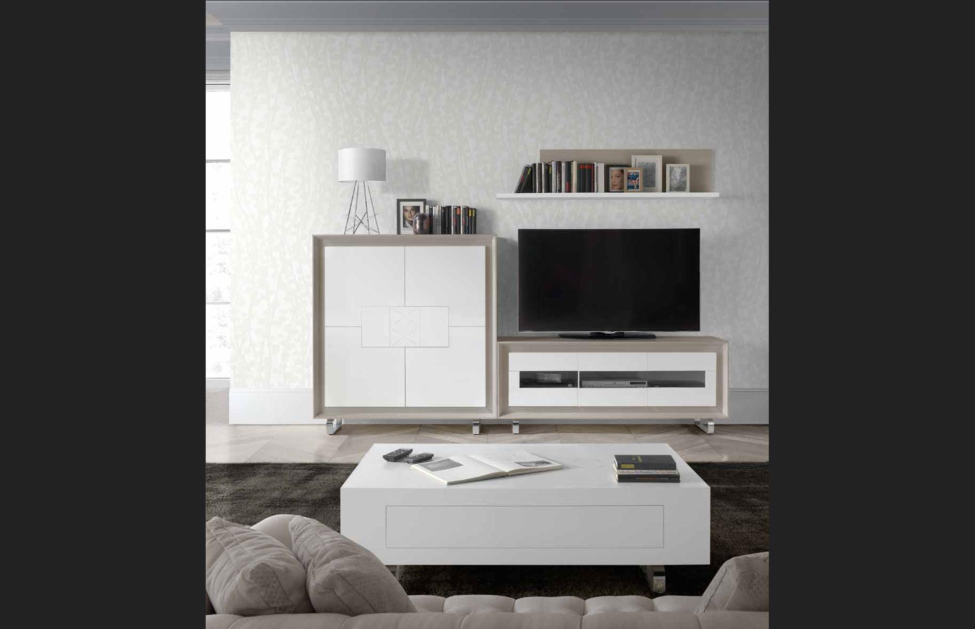 mueble contemporaneo comedor