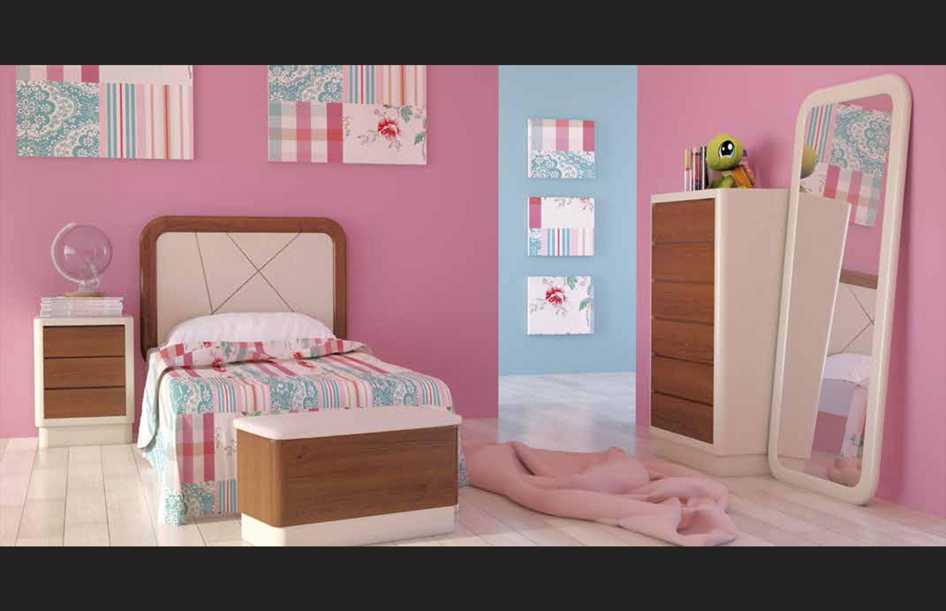 mueble infantil valencia