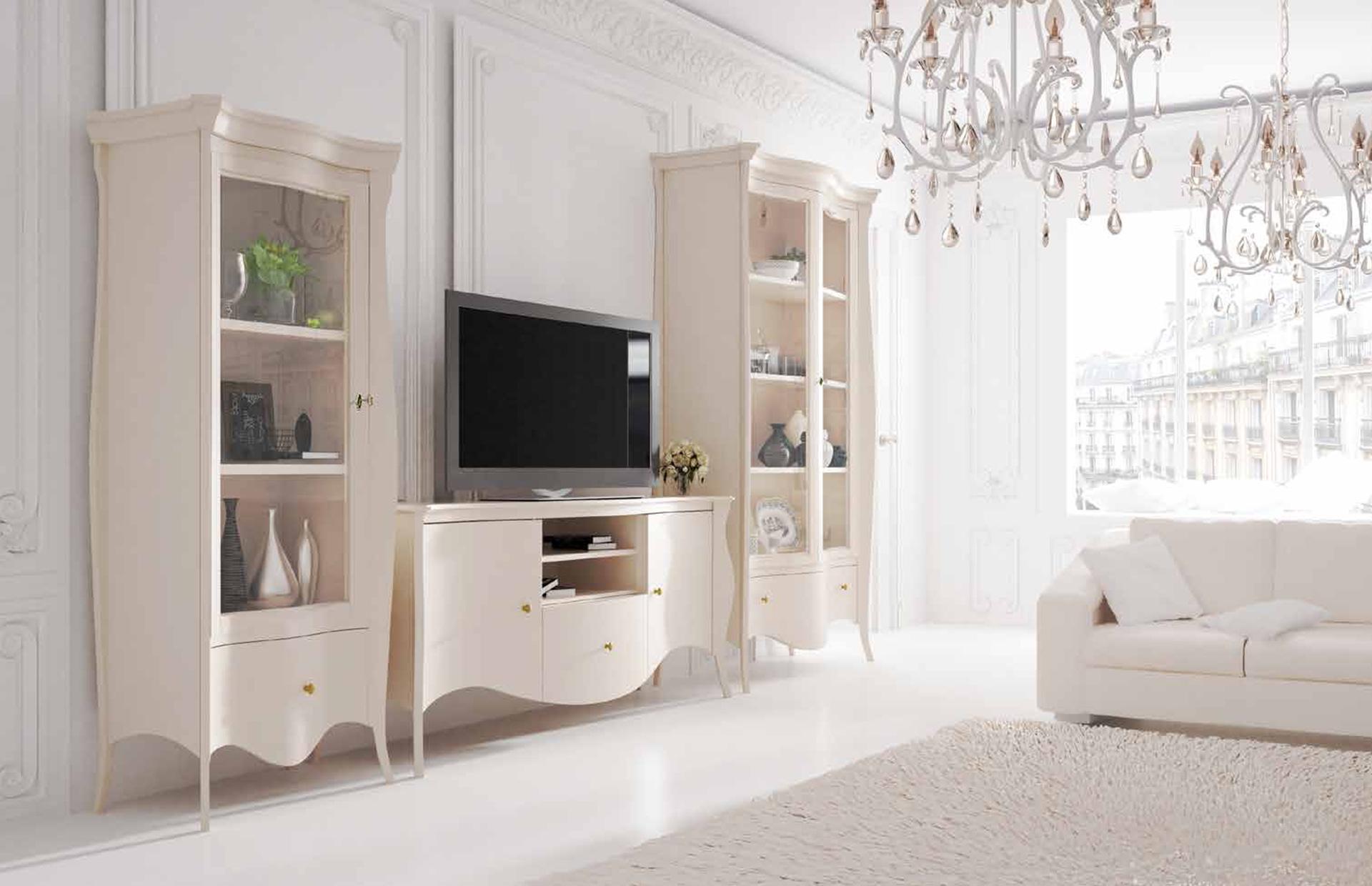 muebles comedor clásicos