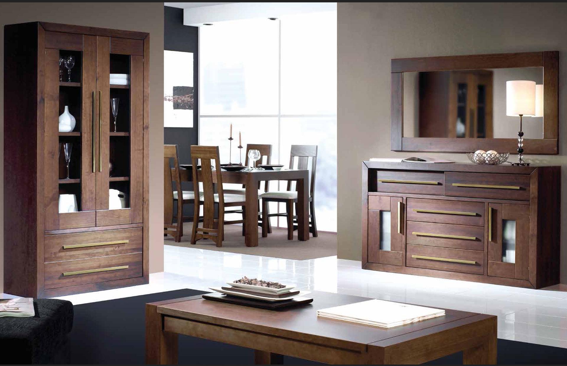 muebles comedor modernos