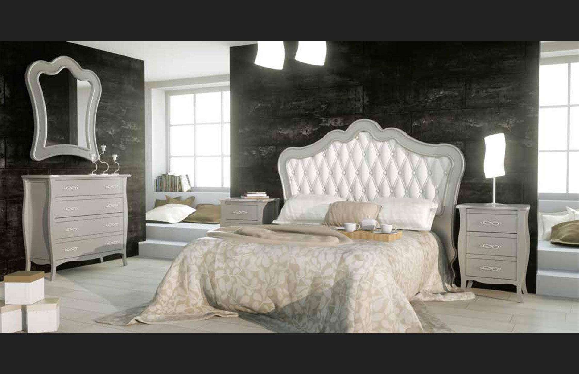 muebles estilo clásico elegantes