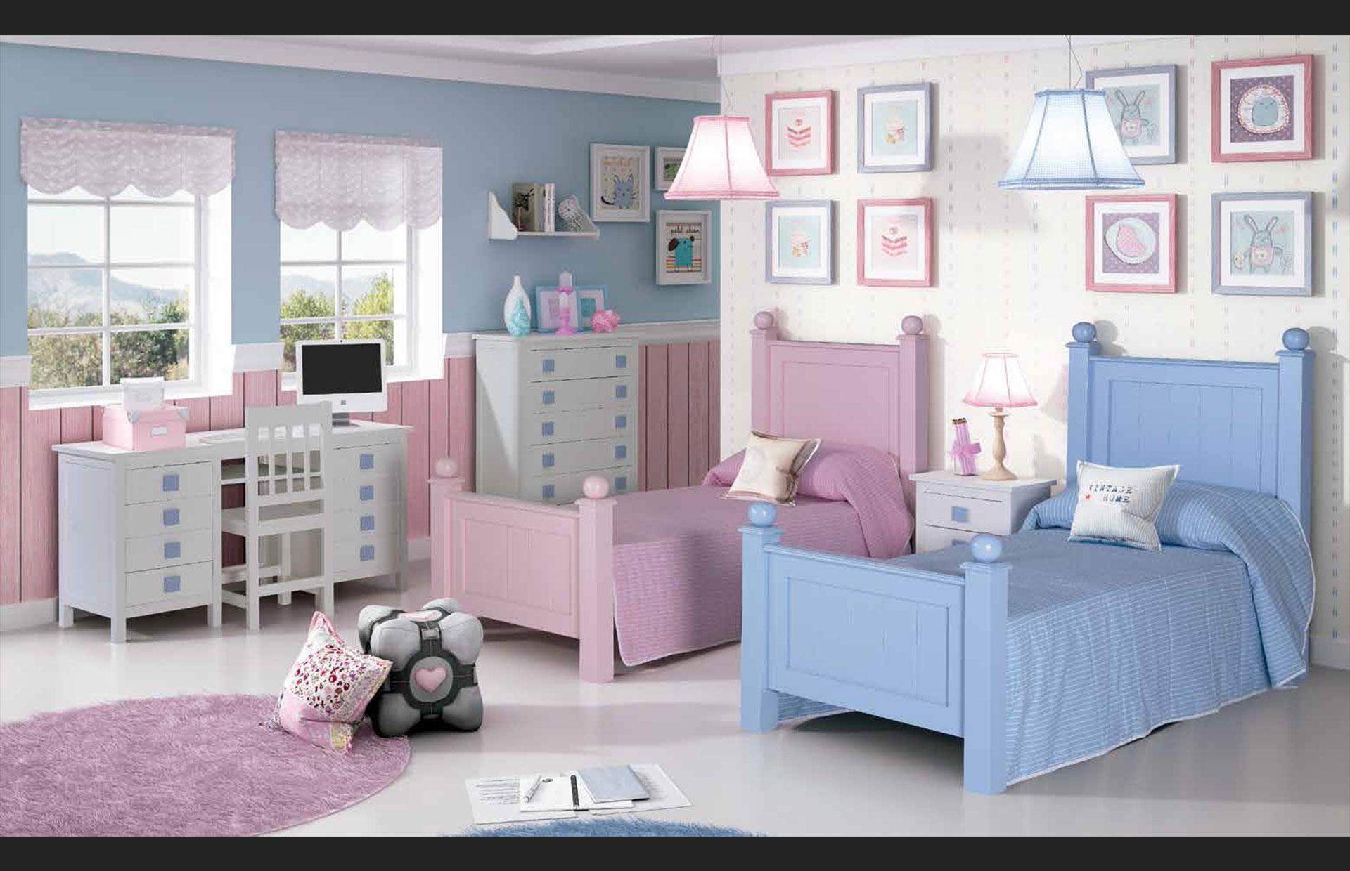 muebles habitación jóvenes