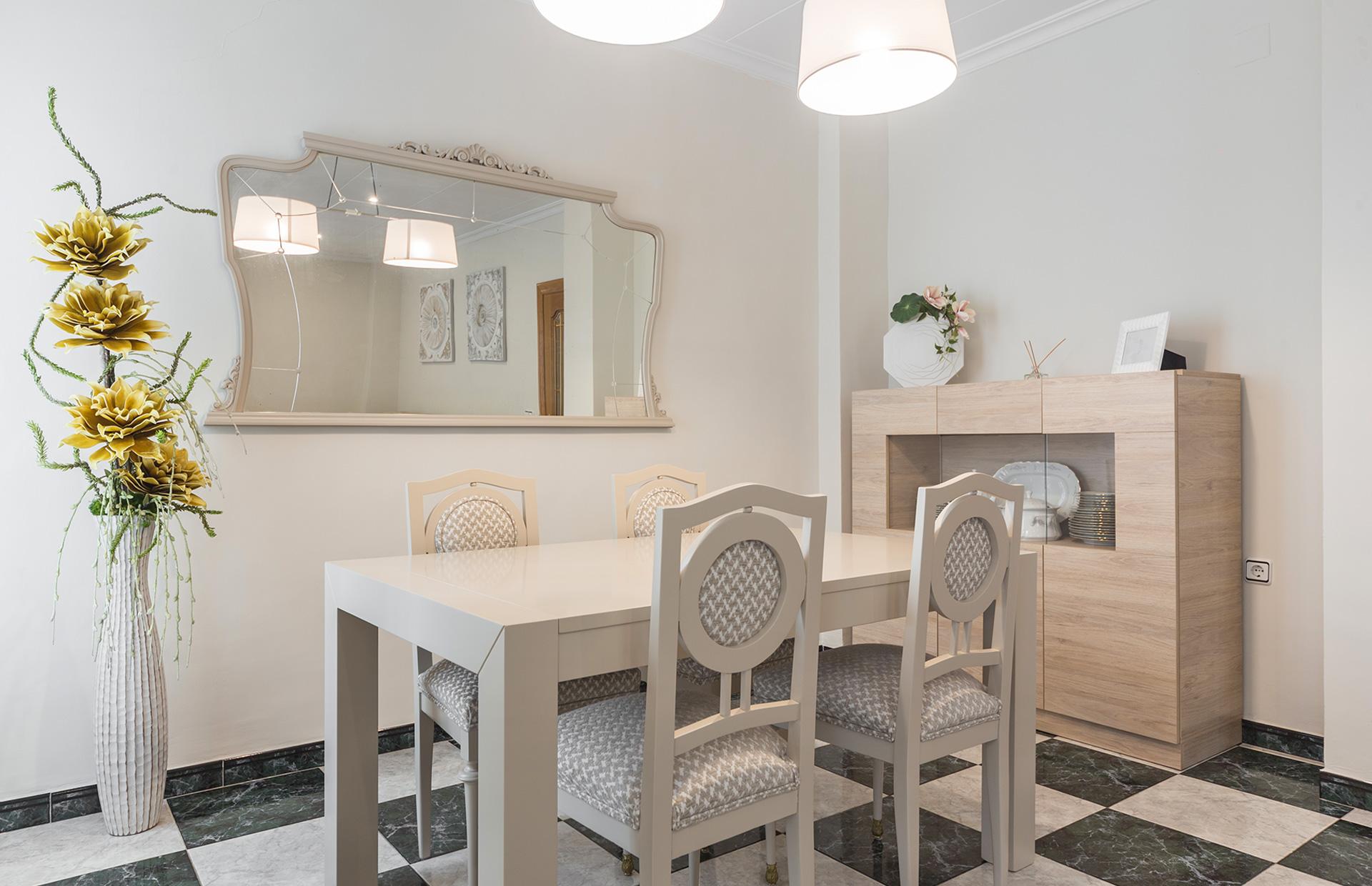 muebles para salón comedor