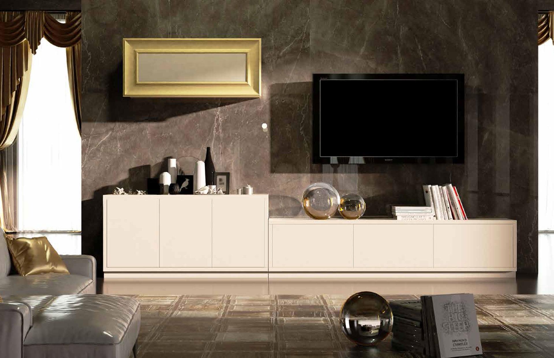 muebles sencillos para comedor