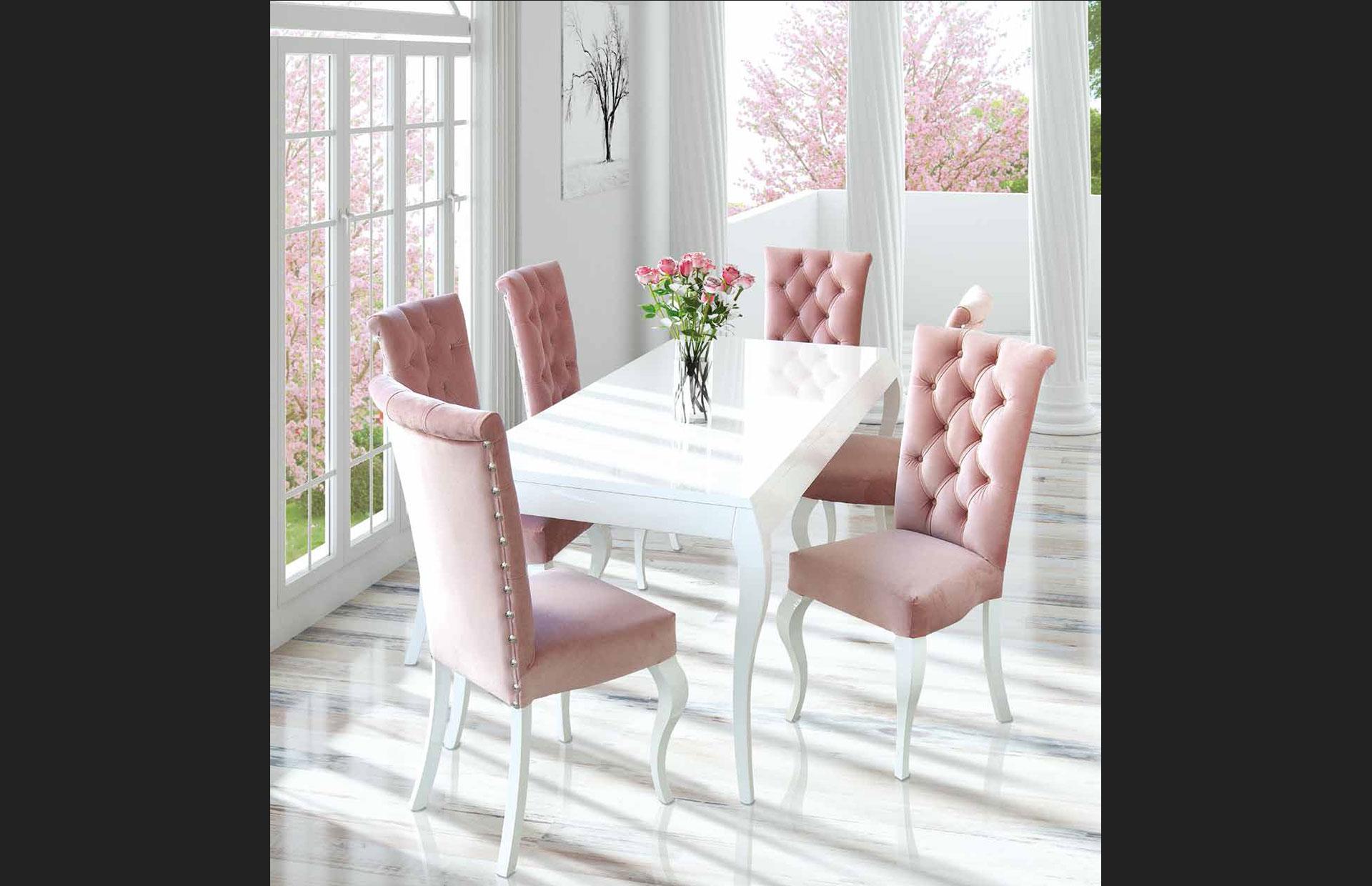 coleccion comedor muebles tapizados