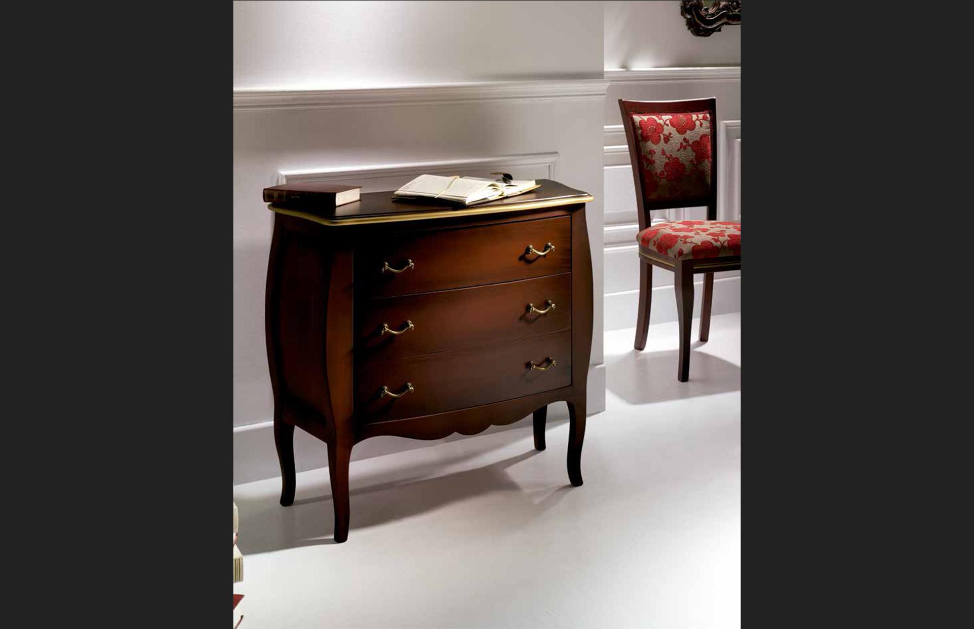 mueble auxiliar fantasía