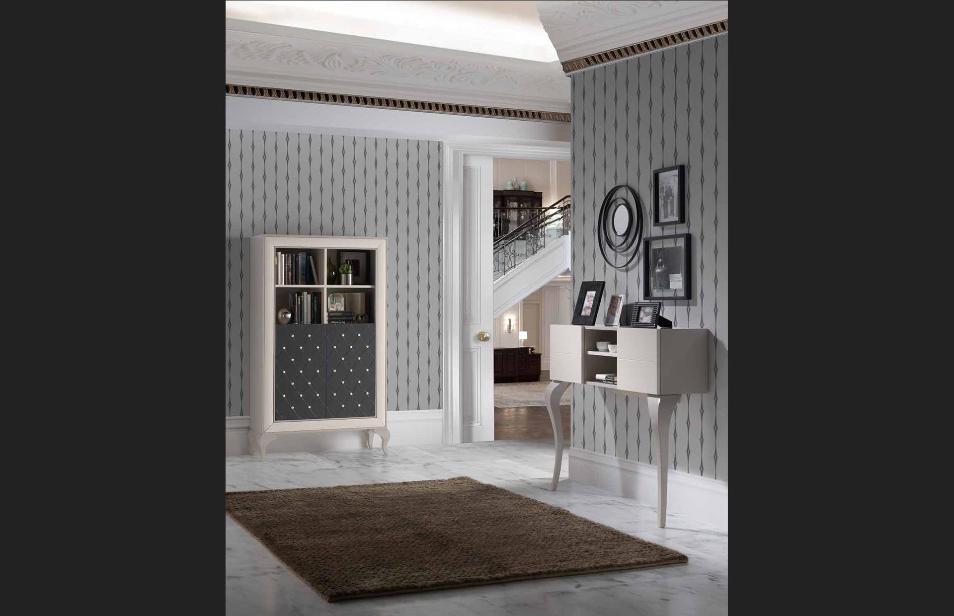 mueble recibidor elegant
