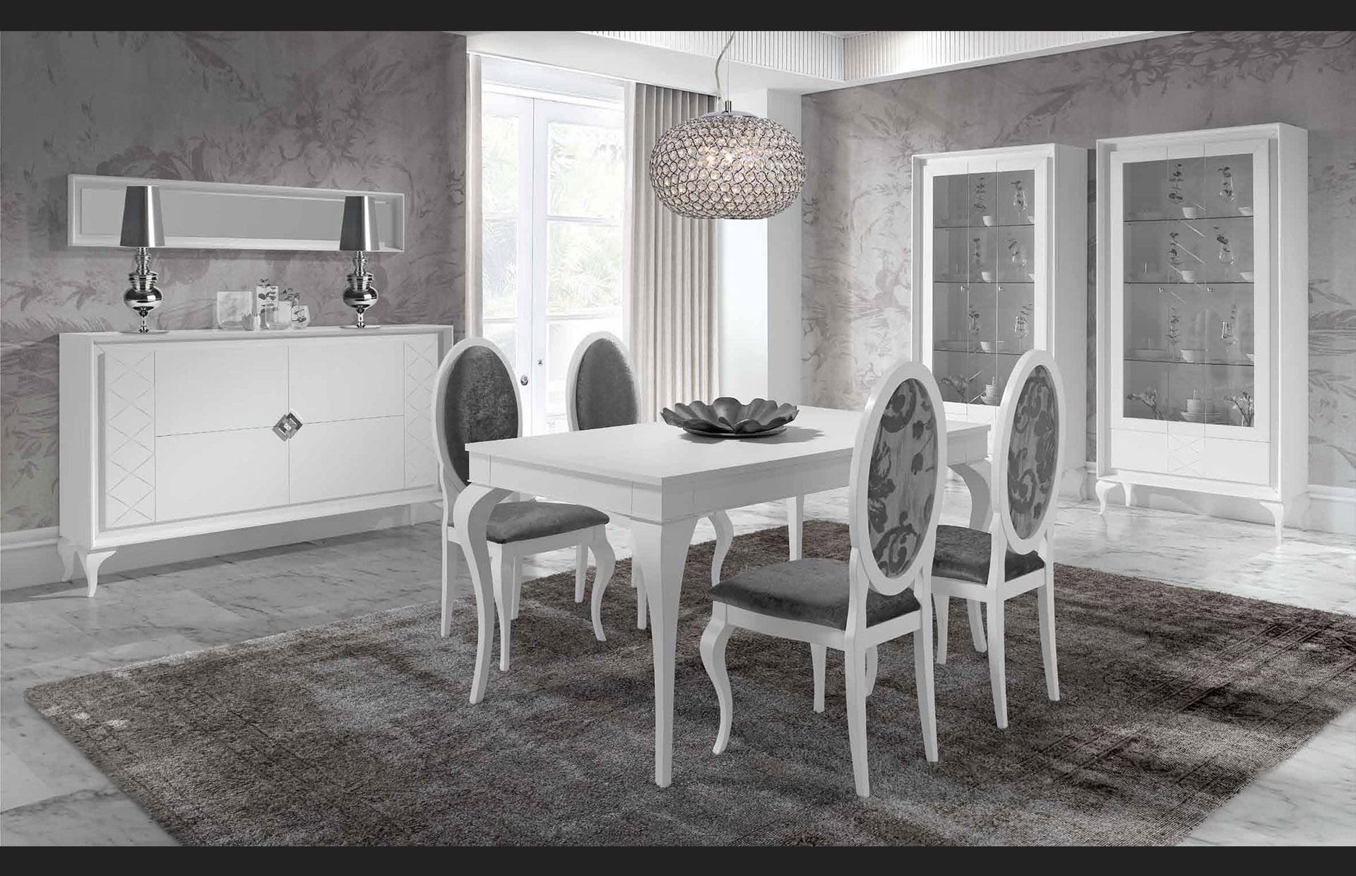 muebles de comedor elegantes