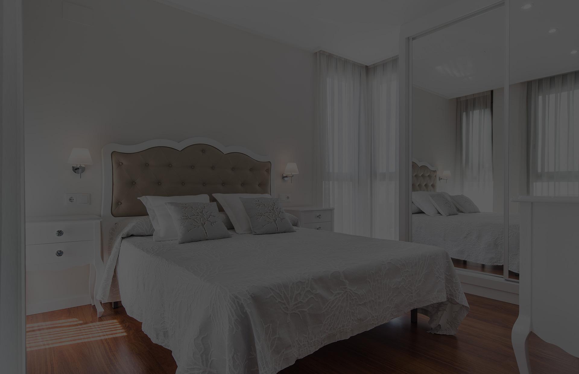 muebles dormitorio personalizados