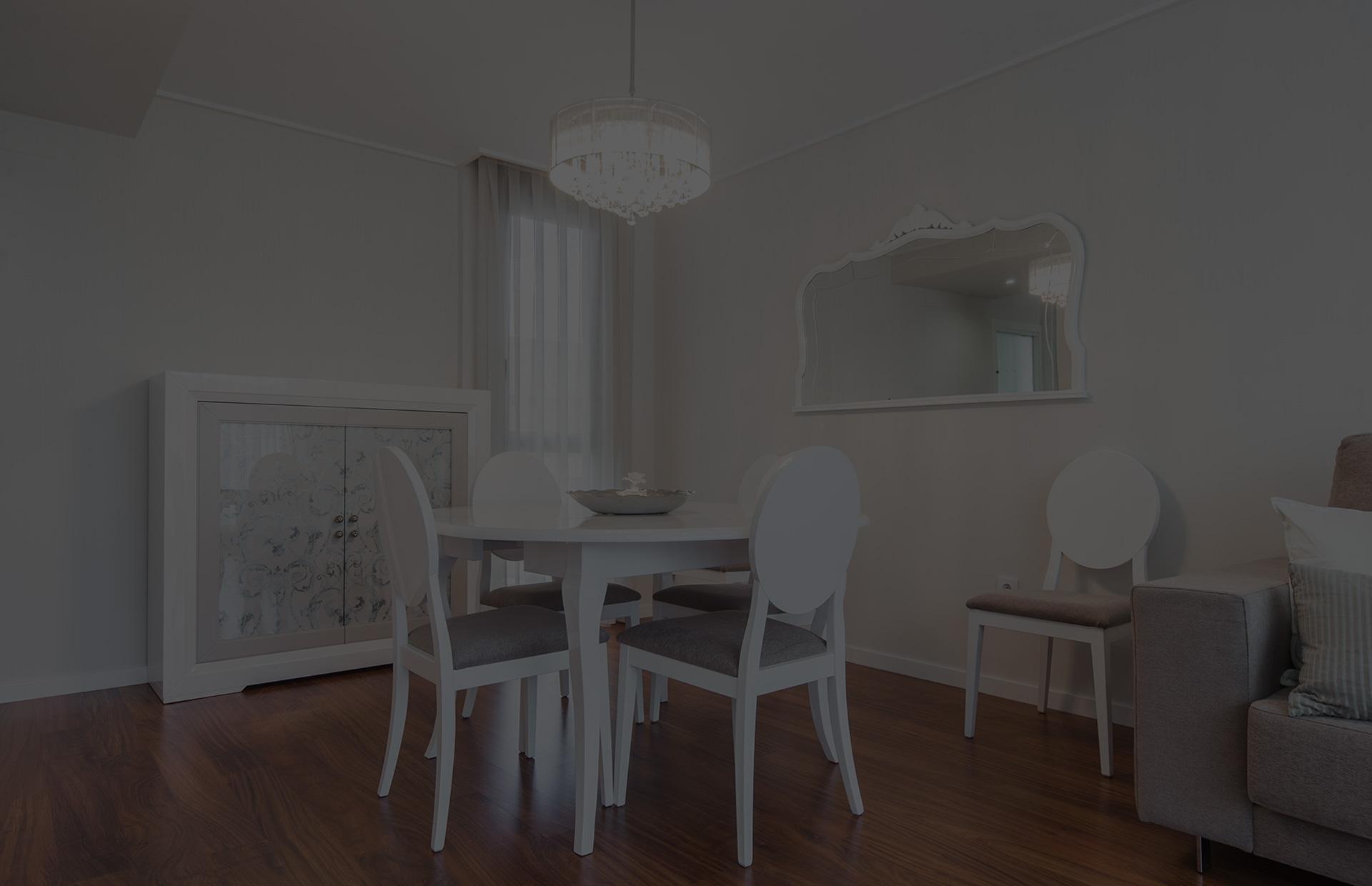 muebles de comedor personalizados